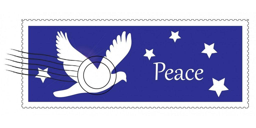 christmas peace message