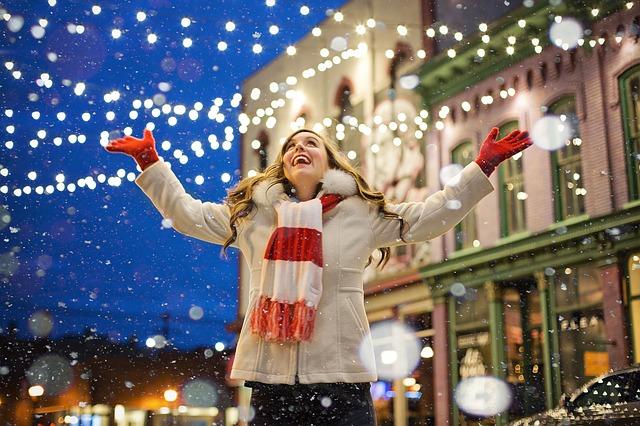 christmas is a joyful season