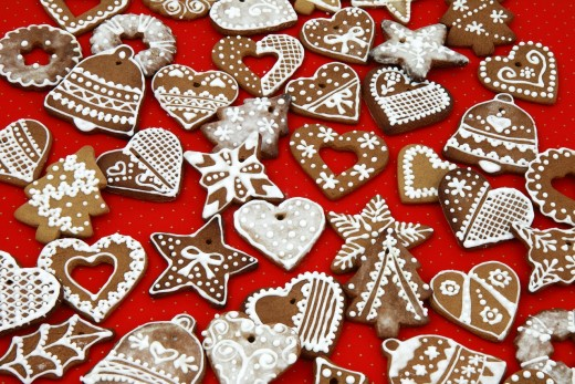hungarian gingerbread