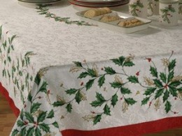 lenox tablecloth